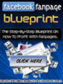 Thumbnail Facebook Fanpage Blueprint
