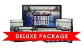Thumbnail 6 Figure Business Video Series