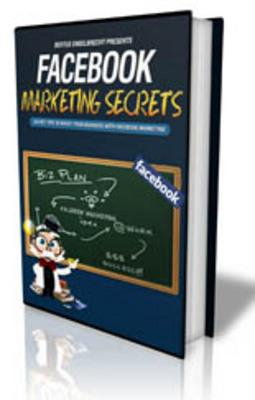 Product picture Facebook Marketing Secret