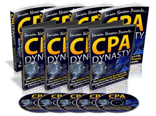 Product picture CPA Dynasty