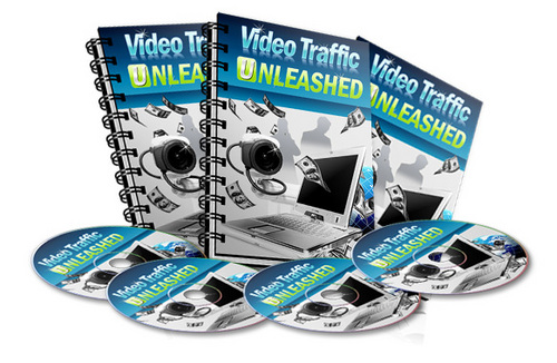 Product picture Video Traffic Unleashed